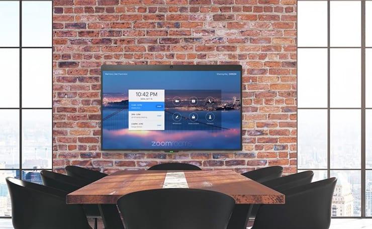 Zoom Partner for Ireland, UK & Europe. Certified Zoom Rooms Solutions Provider. DTEN, NEAT & Logitech hardware Partners. Meeting Rooms.