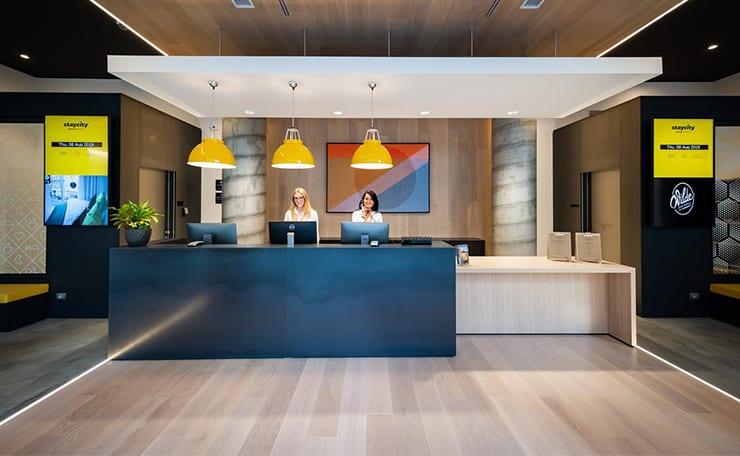 SignStix Partner Philips Partner Hotels Corporate Digital Signage
